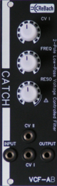 ReBach - CATCH VCF-AB