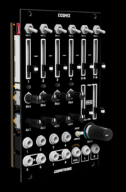 Cosmotronic - COSMIX Mk2