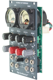 Grp Synthesizer - Output Module