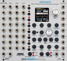 Rossum electro-music - Assimil8or