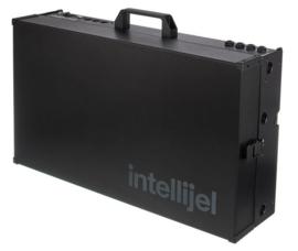 Intellijel 7U Black Stealth Case 104 HP