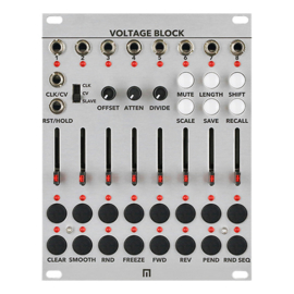 MALEKKO – VOLTAGE BLOCK