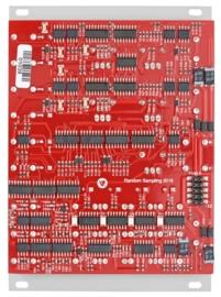 Verbos Electronics Random Sampling