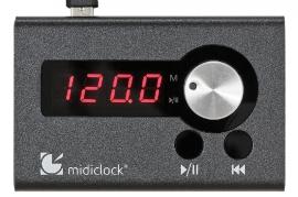 ERM MIDIclock+