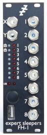 Expert Sleepers  FH-1 'faderHost' USB MIDI Host
