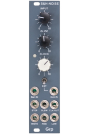 Grp Synthesizer - S&H Noise