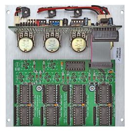 Doepfer A-113 Subharmonic Generator