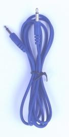 Doepfer A-100C120: 120 cm (blue)