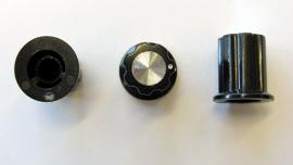 Doepfer A-100kv (vintage knob, black)