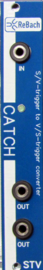 ReBach - CATCH STV  (S-trigger converter)