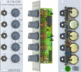 Doepfer A-176 Control Voltage Source