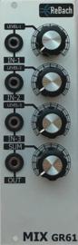 ReBach -  GR61 Mix