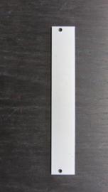 Doepfer Blind Panel 4HP