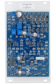 AJH MiniMod VCF (silver)