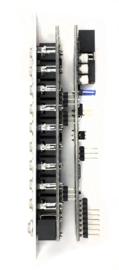 4ms Rotating Clock Divider Rev2 (RCD)