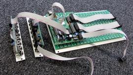 Doepfer A-157- 1/2/3 Trigger Sequencer