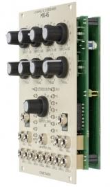 Cwejman MX-4S Stereo-Panning-Mixer