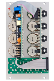 Doepfer A-141-2 Voltage Controlled Envelope Generator VCADSR / VCLFO