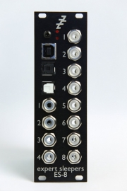 Expert Sleepers ES-8 USB audio interface