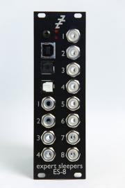 Expert Sleepers ES-8 USB audio interface