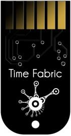 Tiptop Audio Z-DSP cartridge - Time Fabric