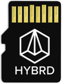 Tiptop Audio - One - HYBRD soundcard