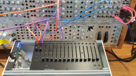 AtoVproject - 16n (16 fader CV - Controller)