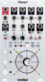 Intellijel - Planar II
