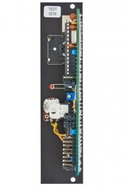 Doepfer A-190-3V  Black vintage midi interface
