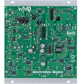 WMD - Synchrodyne Expand