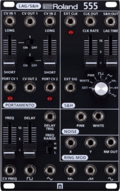 Roland SYSTEM-500 555 LAG / S&H