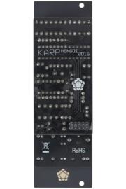 Meng Qi - DU-KRPLS (Circuit-Bent Digital Waveguide)