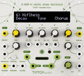 Tiptop Audio - ZDSP NS