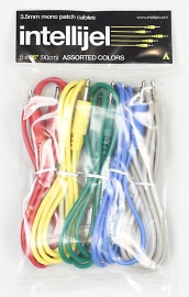 Intellijel Cablepack 36 inch (90cm) (5 pack)