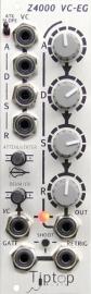 Tiptop Audio Z4000 Voltage Controlled Envelope Generator