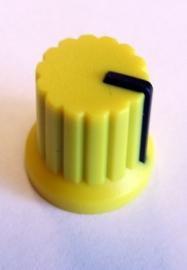 Doepfer A-100KYE knob yellow