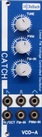 ReBach - Catch VCO-A