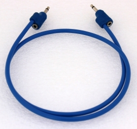 Tiptop Audio Stackcables Blue 70cm