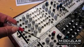 Module assembling costs 3U 84 HP case