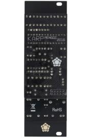 Meng Qi Karp (Circuit-Bent Digital Waveguide)