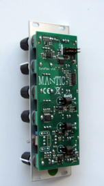 WMD - Mantic- Flex