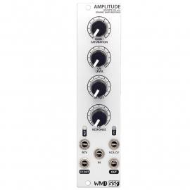 WMD/SSF Amplitude