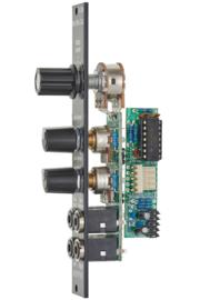 Doepfer A-138ov (output module) Vintage black