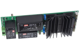 Doepfer A-100PSU3 Powersupply