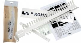 KOMA Elektronik Kabelhänger Size M