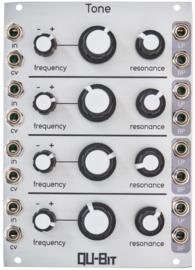 Qu-Bit Electronix - Tone (silver)