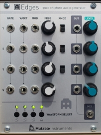 Mutable Instruments Edges (EOL)