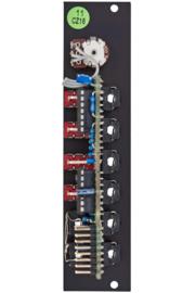 Doepfer A-185-2V Precision CV Adder (vintage black)