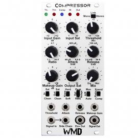WMD - Compressor