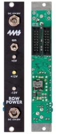 4ms ROW POWER 40 (black) incl. 90W power adapter!!
